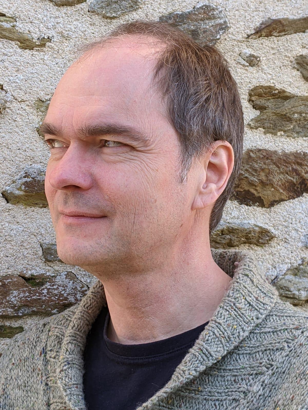 Frédéric Mühlhäuser, Président